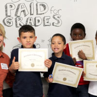 Get Paid for Grades