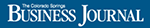 Colorado Business Journal Logo
